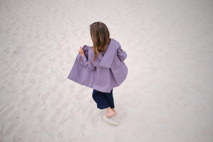 Mantel Lilian