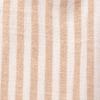 weiss-beige-gestreift