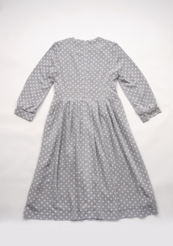 DAYAN Kleid Lisa